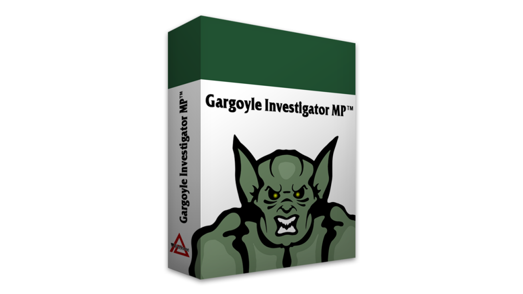 Gargoyle Investigator MP