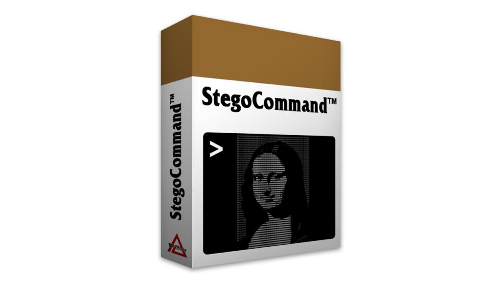 StegoCommand