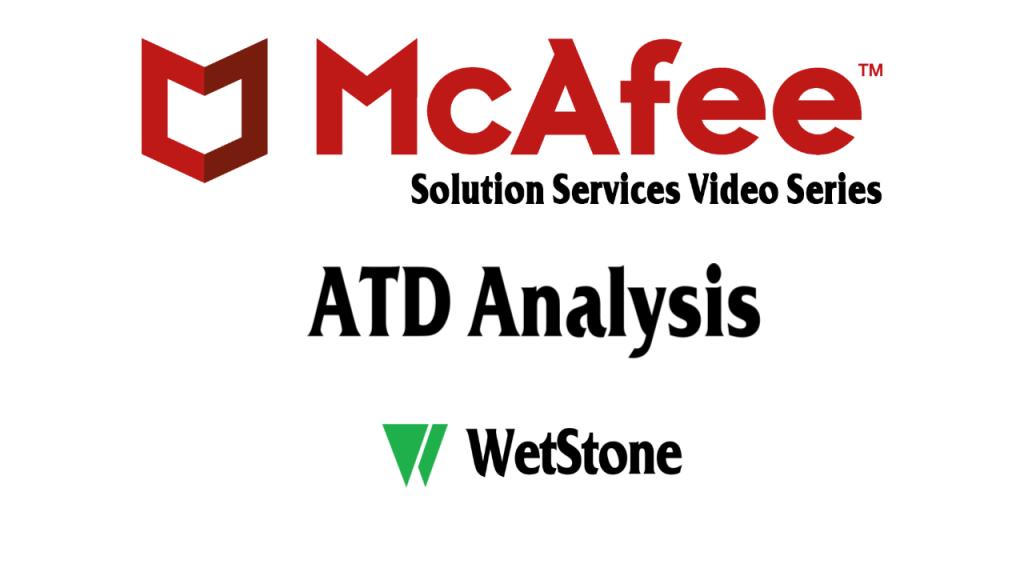 ATD Analysis