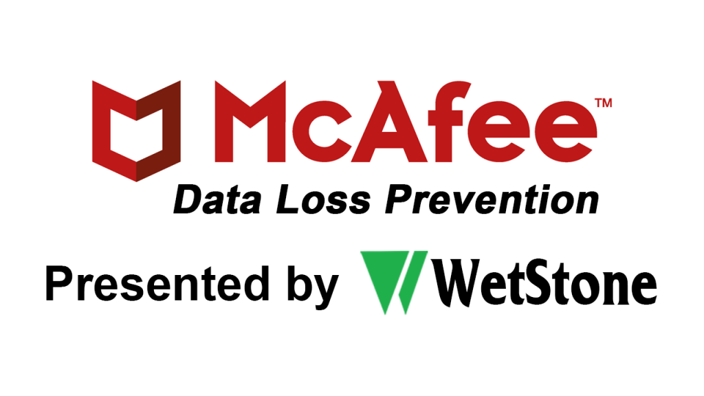 Data Loss Prevention Video Library