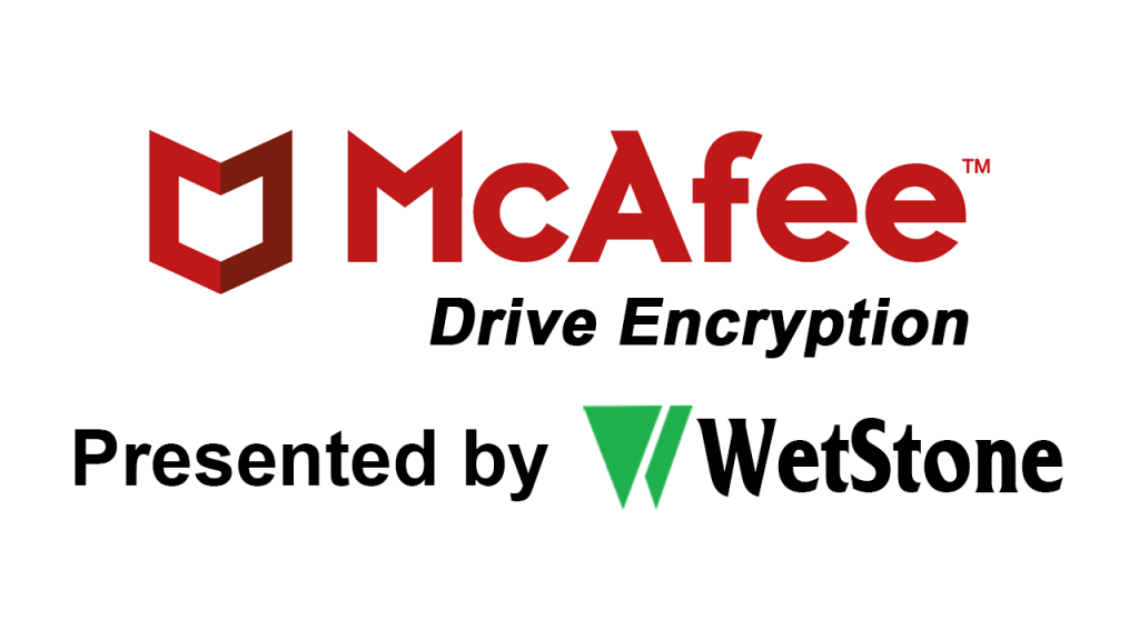 Drive Encryption Video Library