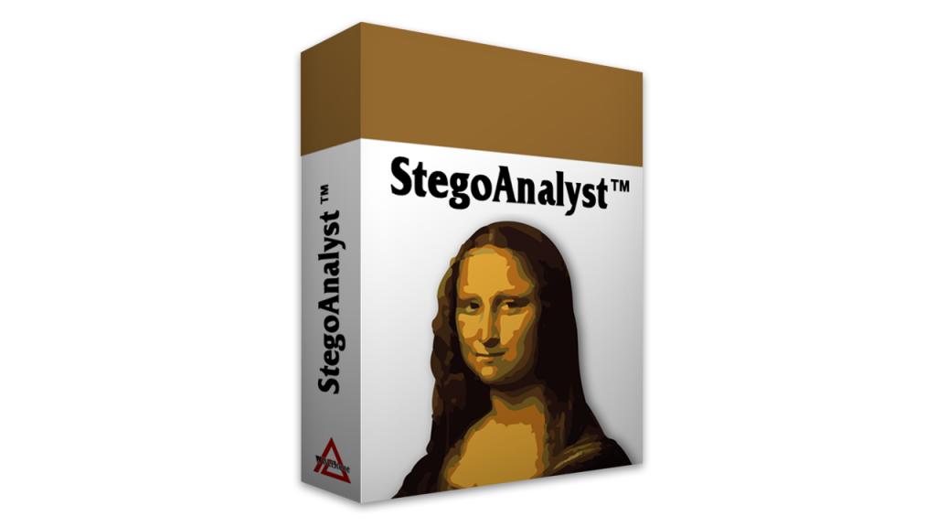 StegoAnalyst