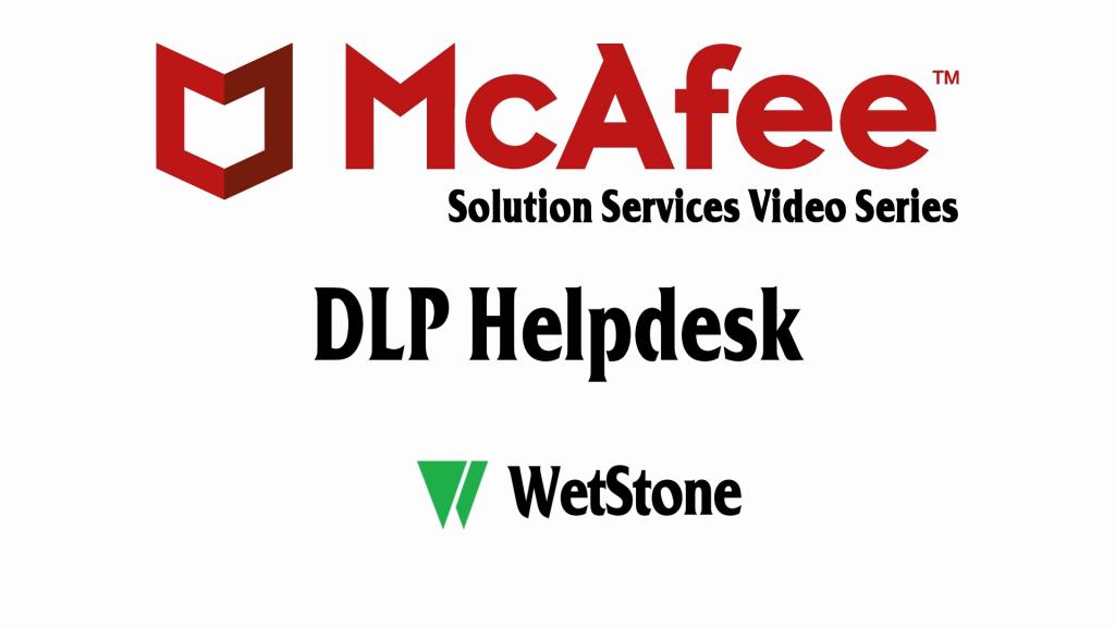 DLP Helpdesk