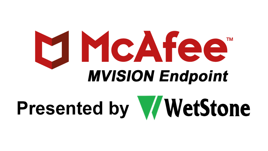 MVISION Endpoint Video Library