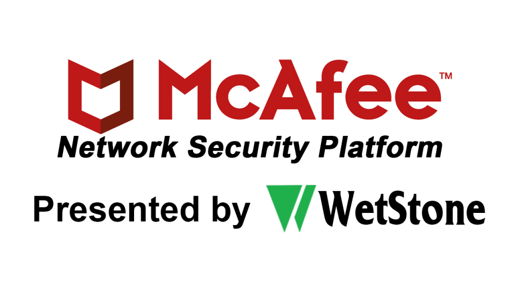 Network Security Platform Video Library